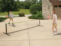 Pickle Ball Set Up