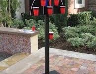 Basket Pong