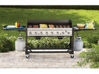6 Foot Grill