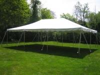 20 x 30 Tents