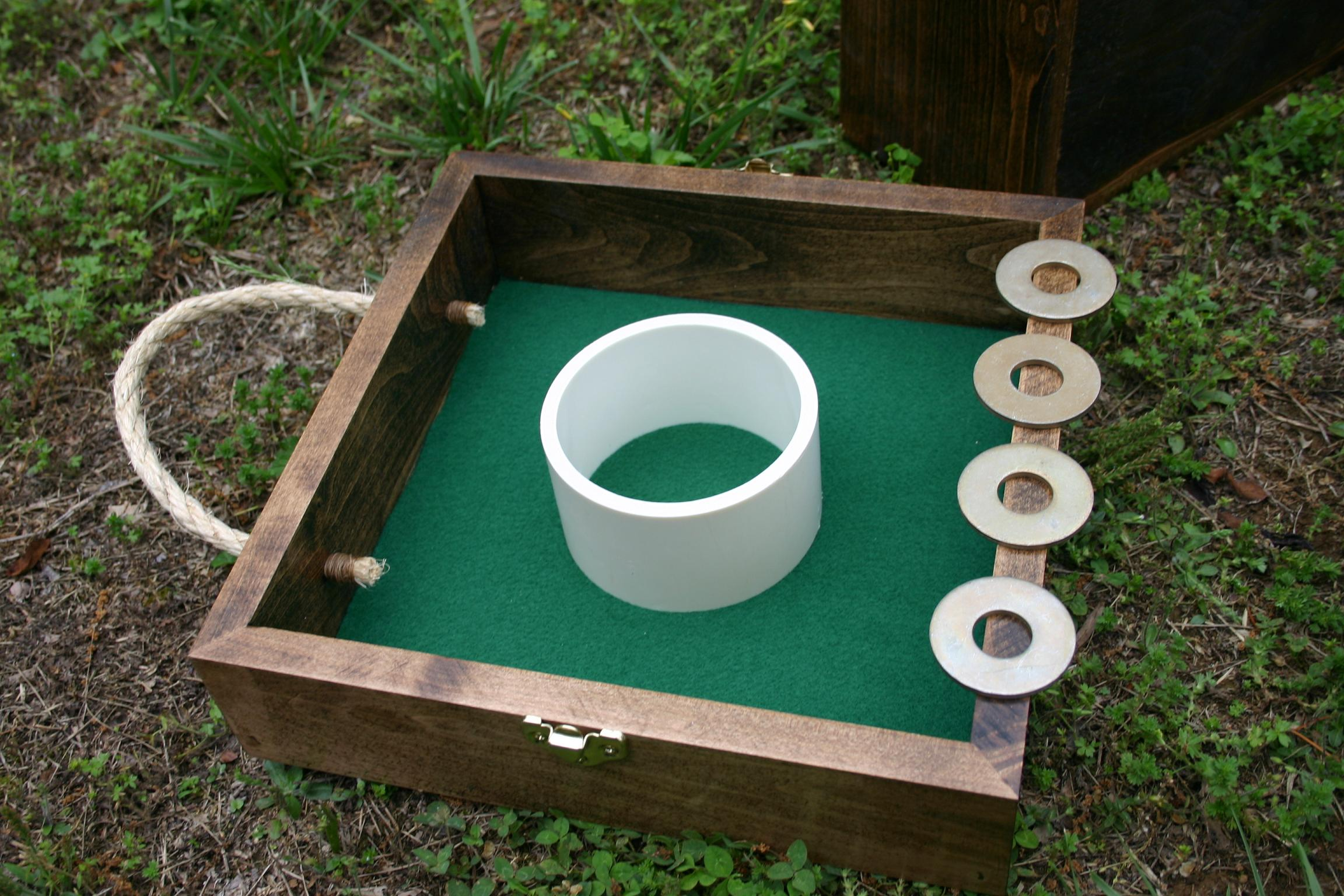 washer toss tailgate game the gopong 3 hole bag toss washer toss