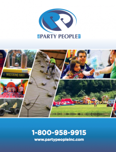 Party People Catalog