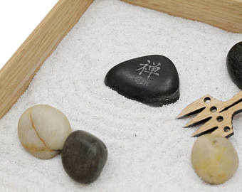 Achieve That With Zen Gardens From The Party People. Weu0027ll Bring All The  Necessary Supplies To Create Your Own Zen Garden. Zen Gardens Is Available  As One ...