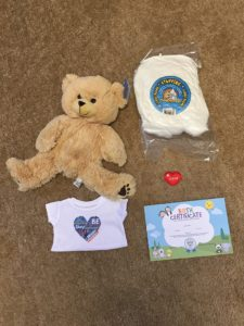 Stuff a Bear Kist